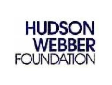 Hudson Webber Foundation